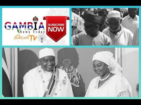 Gambia House Kibaro Episode 220