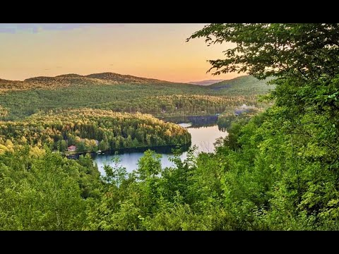 Le Belvedere B & B, Quebec #Gallivanting | CaribbeanPot.com