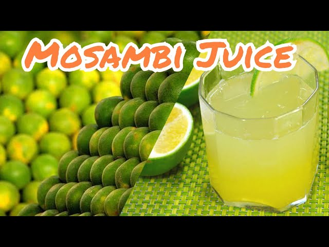 mosambi health benefits should not be ignored