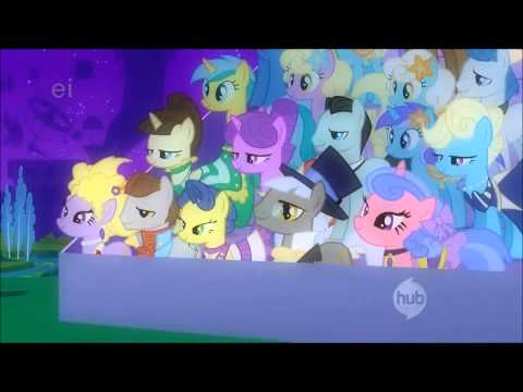 My Little Pony Friendship is Magic  At the Gala Chords  Chordify