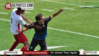 Entrevista con Tony Aguilar Atletico Nacional CLASA Chicago