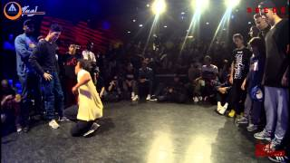 Defi Sofiane(Bad trip) vs Arthur (Marginalz/ Force obscure)