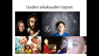 Uuden aikakauden lapset