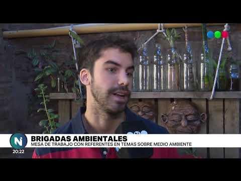 Agenda ambiental y actividad comunitaria