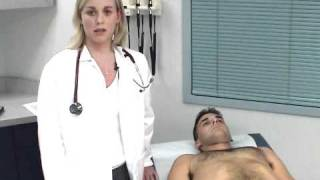 Rovsing's Sign (Appendicitis) - Physical Exam