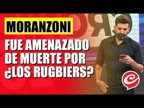 Amenazaron de muerte a Diego Moranzoni: ¿fueron los rugbiers?