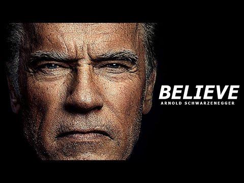 Arnold Schwarzenegger 2020 - The Speech That Broke The Internet!!! I BELIEVE!