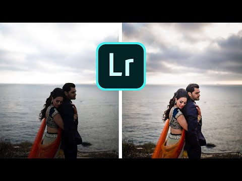 The Ultimate Guide to HDR Portraits (Create 3 HDR Presets!)