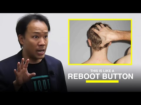 """I Will Teach You How to Reset Your Brain"" | Jim Kwik (brain expert)"