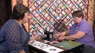 Basic Quilting (Part 1)