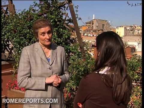 Silvia Correale, Postulator