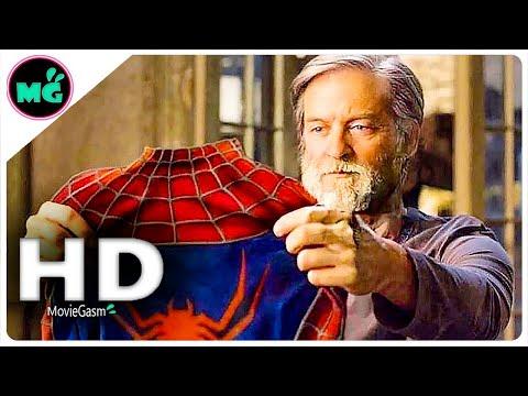 SPIDER-MAN 3 News (2021) Filming Date Confirmed, Zendaya Returning