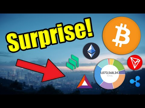 Surprise! Big News Happening with Cryptocurrency in 2020 with Altcoins | Cryptocurrency news online
