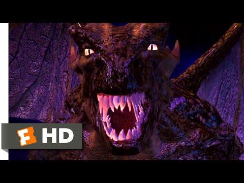 Mortal Kombat Annihilation (1997) - Animality! Scene (7/8) | Movieclips
