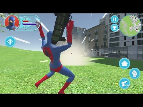 hqdefault Strange Hero: Future Battle Android Gameplay #17 Technology