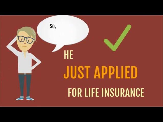 Life  Insurance Underwriting Explained