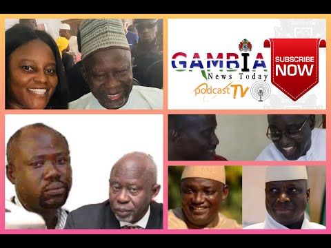 GAMBIA NEWS TODAY 30TH JUNE 2020