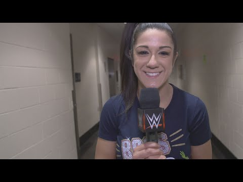 What does Bayley smell?: WWE Network Pick of the Week, Dec. 7, 2018