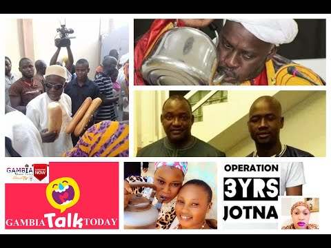 GAMBIA TODAY TALK 7TH FEBRUARY 2020