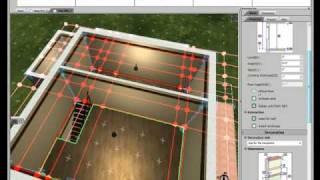 3D Home Design By Livecad Tutorials 08 Mezzanine YouTube