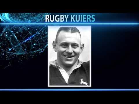 Rugby Kuiers | Episode 82 | Joggie Jansen