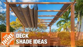 outdoor shades shades the home depot