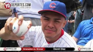 Adrien Broner vs Adrian Granados, es el Rocky de Chicago: David Diaz