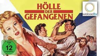 🎬 Hölle der Gefangenen (Western | deutsch)