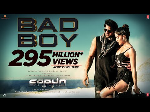 Bad Boy Song Song Lyrics
