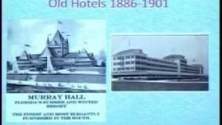 Beaches History