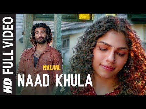 Naad Khula Lyrics – Malaal | Shreyas Puranik Malaal(2019)