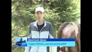 НАШИ НОВОСТИ ТРК Берег Байкальск 06 06 2015