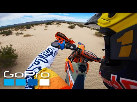 GoPro Awards: Send Us Your Best | HyperSmooth POV