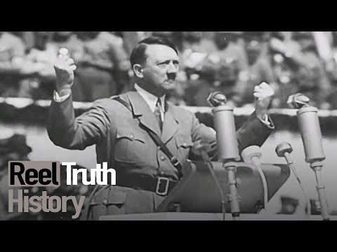 Why We Fight: The Nazis Strike Pt 2 - Public Domain | WW2 Documentary | Reel Truth History