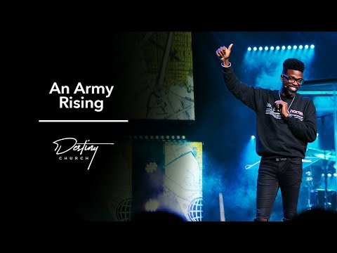 An Army Rising | Pastor Stephen Chandler