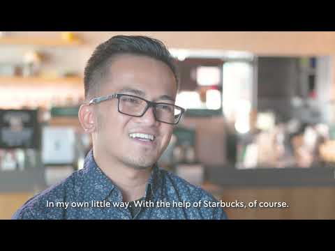 Starbucks College Achievement Plan: Leaving a Legacy