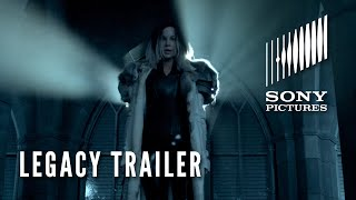 Bande annonce Underworld: Blood Wars