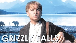 Grizzly Falls Stream English
