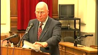 8-18-14 Summary Robertson County Tennessee Commission meeting