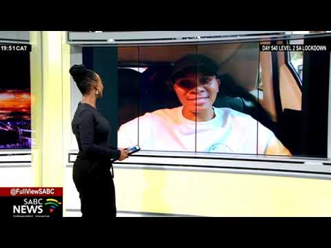 In conversation with first certified woman referee in SA, Akhona Makalima