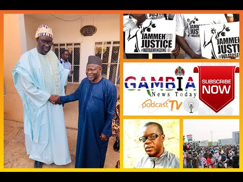 GAMBIA NEWS TODAY 28TH JANUARY 2020