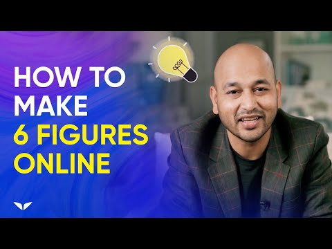 How To Make 6 Figures With Online Programs (For Coaches!)