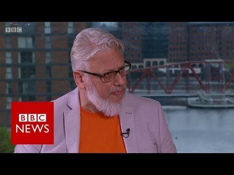 """hqdefault - Momentum founder: """"We are now a united party"""" says Jon Lansman - BBC News"""