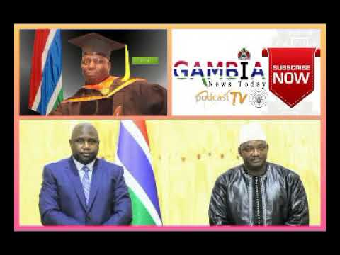 GAMBIA TODAY TALK 5TH JULY 2021