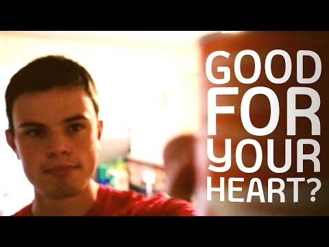 Good for your heart? // Student lunches at Above Bar Church