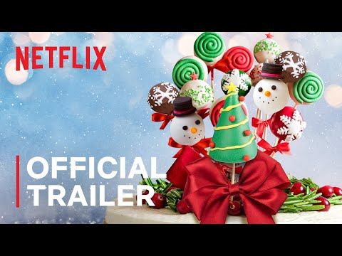 The Great British Baking Show: Holidays Season 3 | Official Trailer | Netflix