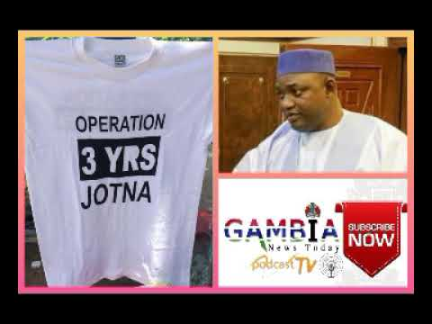 GAMBIA TODAY TALK 10TH OCTOBER 2020