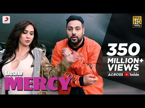 Mercy – Badshah Song Lyrics