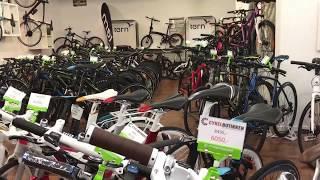 Åbent hus i uge 20 hos Cykelbutikken i Hobro