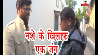 समाजसेवी ललित मोहन जोशी से एक मुलाक़ात